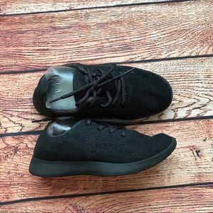 Allbirds shoes sneakers Sz 6 wool runners